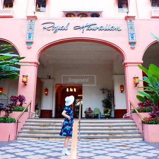 Royal Hawaiian hotel@waikiki - No.1011180