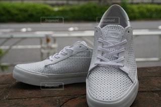 靴の写真・画像素材[85668]