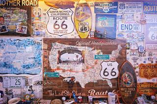 アメリカ,観光,旅行,サンタモニカ,route66,sonya5000