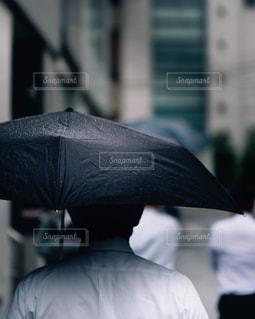 雨の写真・画像素材[830362]