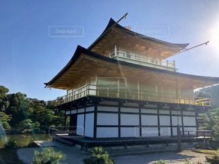 京都,観光,金閣寺