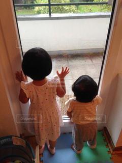 窓際の兄弟 - No.816435