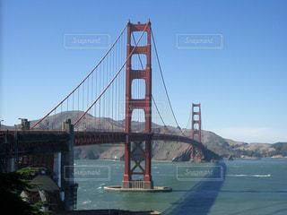 橋,アメリカ,カリフォルニア,サンフラシスコ
