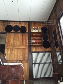 木製キャビネット キッチン - No.807002
