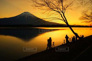 富士山の写真・画像素材[790038]