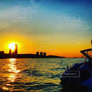 タイ,夕陽,リゾート,サンセット,パタヤ,リゾートビーチ,パタヤビーチ