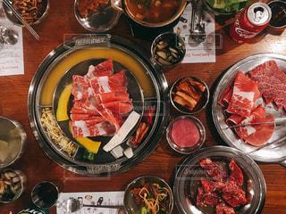 韓国料理の写真・画像素材[864459]