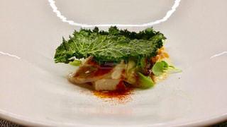 ディナー,野菜,レストラン,料理,韓国,魚料理,高級店,ソウル,Seoul,高級レストラン,sonigne,コンテンポラリーフレンチ