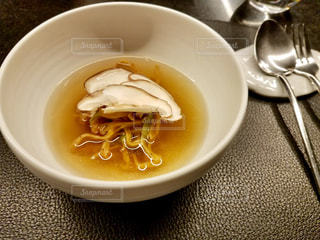 スープのボウルの写真・画像素材[923432]