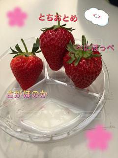 いちご,フルーツ,果物