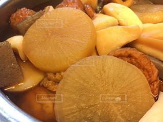 鍋,晩御飯,和食,おいしい,おでん,晩ご飯,あったかい,うちの晩ご飯,おでん鍋