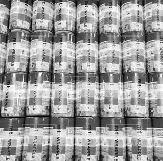 マスキングテープの写真・画像素材[830630]