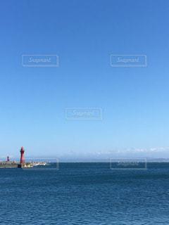 海の写真・画像素材[168450]