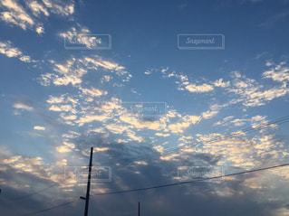 空の写真・画像素材[169681]