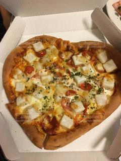 ピザの箱の写真・画像素材[794902]