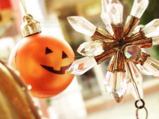 Happy Halloweenの写真・画像素材[839662]