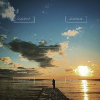 海への写真・画像素材[988792]