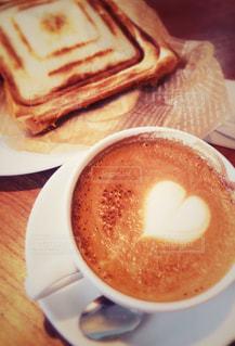 カフェの写真・画像素材[1112469]