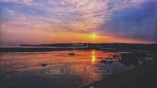 夕空photoの写真・画像素材[1271269]