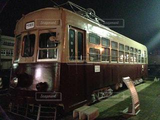 門司港ワンマン電車 - No.851198