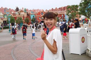 Smileの写真・画像素材[834077]