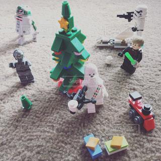 クリスマス,LEGO,マッタリ