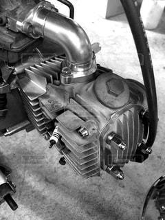 88ccのエンジン - No.813761