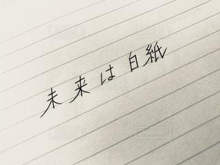 文字,未来,メッセージ,手書き,大切,手書き文字