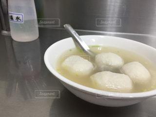 スープのボウルの写真・画像素材[814778]