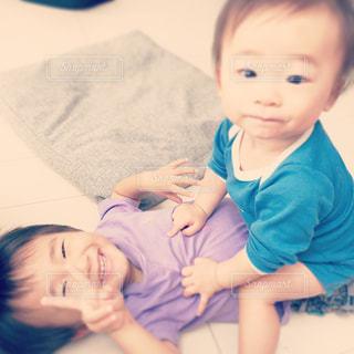 子供の写真・画像素材[826833]