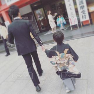 親子の写真・画像素材[832207]