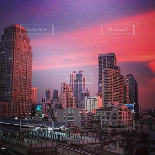都市の景色 - No.918754