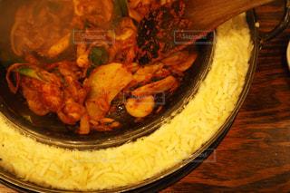 旅行,料理,韓国,美味しい,辛い,チーズダッカルビ,ユガネ