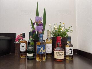 屋内,壁,ワイン,ボトル,ビール,ドリンク,アルコール