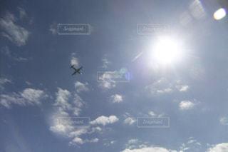 空の写真・画像素材[1095556]