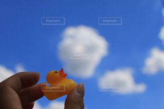 空の写真・画像素材[1095559]