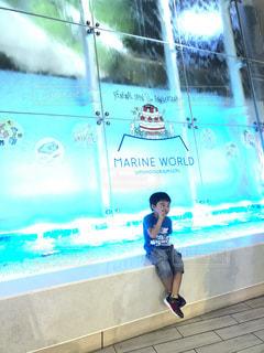 水族館,マリンワールド,熱中症対策