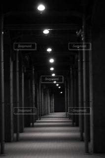静謐の写真・画像素材[814361]