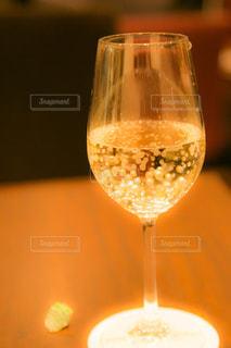 ワインのガラスの写真・画像素材[822545]