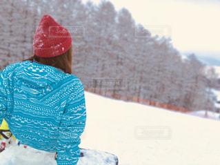 アウトドア,屋外,綺麗,青空,スキー,休日,スキー場,スノーボード,お出かけ