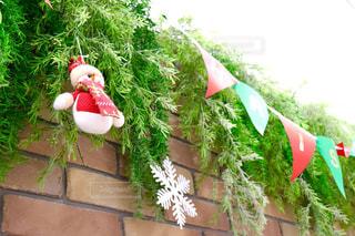 カラフル,鮮やか,光,キラキラ,クリスマス,雪だるま,装飾,スノーマン,多色