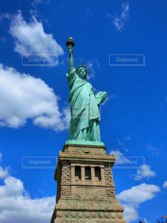 ニューヨーク,海外,アメリカ,旅行,自由の女神,NY