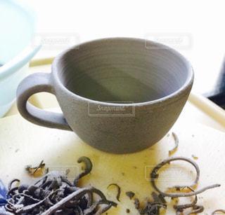 コーヒー,土,カップ,工作,器,手作り,コーヒーカップ,陶芸,粘土,ろくろ