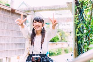 Best smileの写真・画像素材[861502]