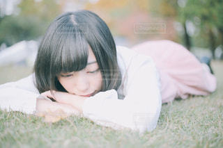 Sunny place/ Girl - No.1054343