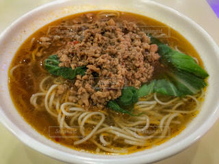 食べ物,皿,肉,中国,麺,美味しい,上海,青梗菜,復旦大学,北区食堂