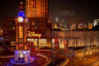 上海ディズニーストア。の写真・画像素材[1044623]