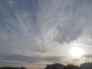 空の写真・画像素材[1095007]