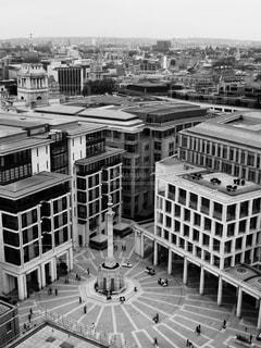 ロンドンの建物の写真・画像素材[819794]