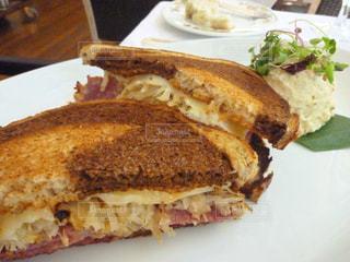 サンドイッチの写真・画像素材[875965]